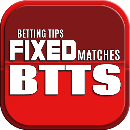 App Insights: BTTS Fixed Bets: Betting Tips 2018 | Apptopia