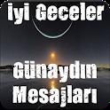 İyi Geceler & Günaydın Mesajları İNTERNETSİZ icon