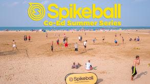 Spikeball's Co-Ed Summer Series thumbnail