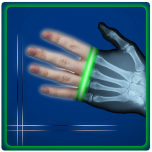 Xray Scanner (Prank) for PC and MAC