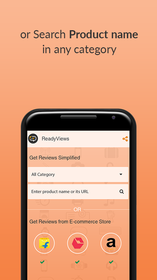 ReadyViews - Review Simplified- screenshot