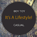 Casual Lifestyle Shopping App icon