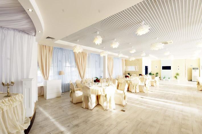 Фото №5 зала Банкетный зал «Рандеву»
