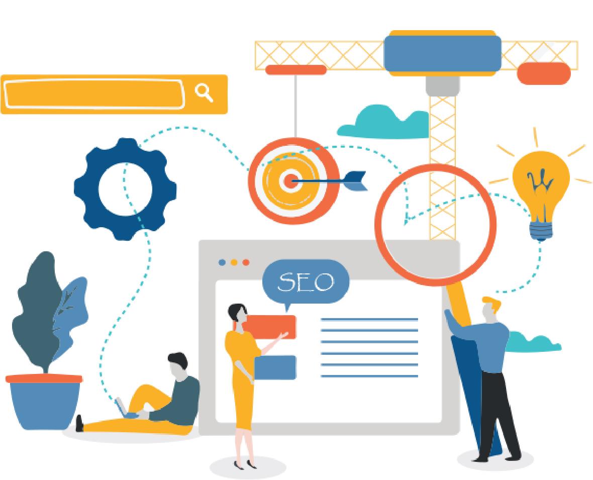 Nên chọn dịch vụ SEO khi tập trung đẩy mạnh thứ hạng web theo từ khoá