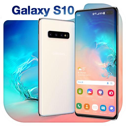 Galaxy S10 Launcher for Samsung - Revenue & Download
