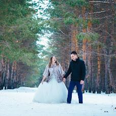 Wedding photographer Sergey Ignatkin (lazybird). Photo of 02.04.2015