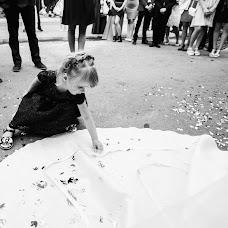 Wedding photographer Anastasiya Korotya (AKorotya). Photo of 19.10.2017