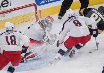 NHL : Tous les qualifiés pour les play-offs sont connus