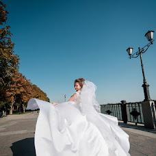Wedding photographer Anastasiya Steshova (anastasiyaalexey). Photo of 19.10.2017