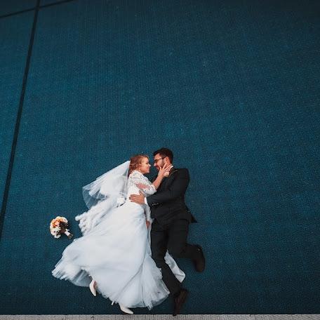 Wedding photographer Santis Zibergs (bilzukaste). Photo of 18.12.2016