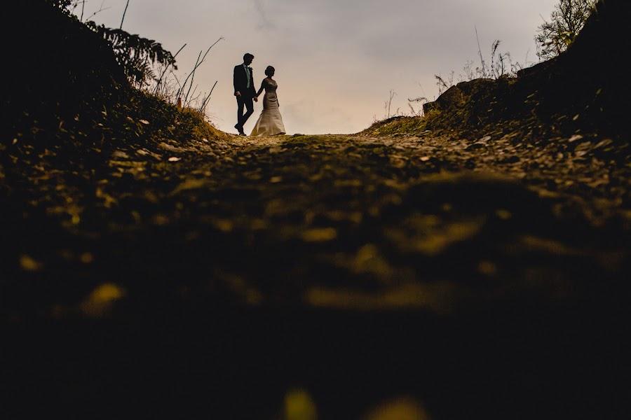 Wedding photographer Steven Rooney (stevenrooney). Photo of 18.11.2015