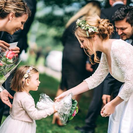 Wedding photographer Gözde Çoban (nerisstudiowed). Photo of 30.01.2018