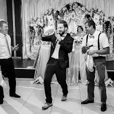 Wedding photographer Aleksandr Suvorov (kreezd). Photo of 21.12.2016