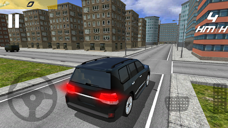 Offroad Cruiser 1.3 screenshot 2088701