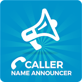 Caller Name Announcer / Talker