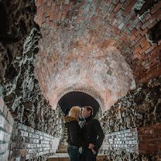 Wedding photographer Evgeniy Demidov (cameraman). Photo of 23.10.2016
