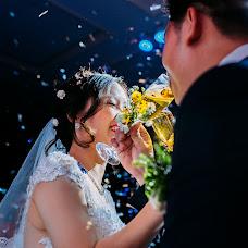 Wedding photographer Duong Tuan (duongtuan). Photo of 29.04.2017