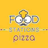 Food Stations Pizza
