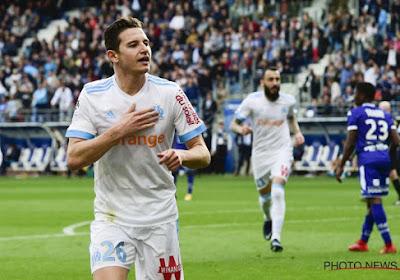 Florian Thauvin explique son choix en faveur des Tigres