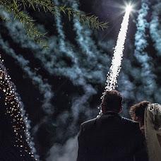 Wedding photographer Marina Ovejero (Marinaovejero). Photo of 25.10.2017