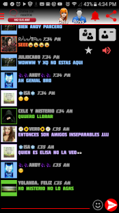 Latin Chat FM - náhled