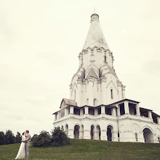 Wedding photographer Artem Bogdanov (artbog). Photo of 04.07.2014