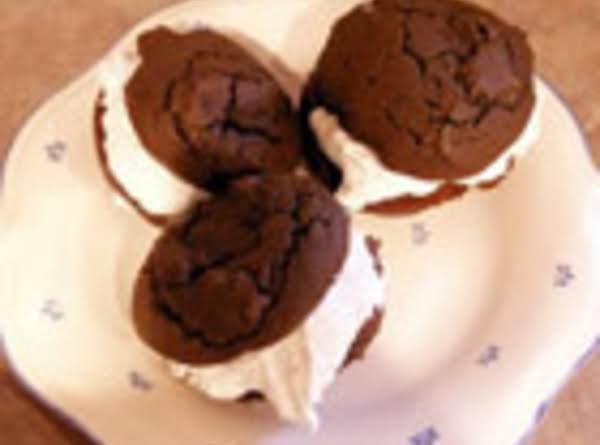 Whoopie Pies Recipe