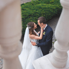 Wedding photographer Evgeniy Tereshin (Tereshin). Photo of 20.06.2018