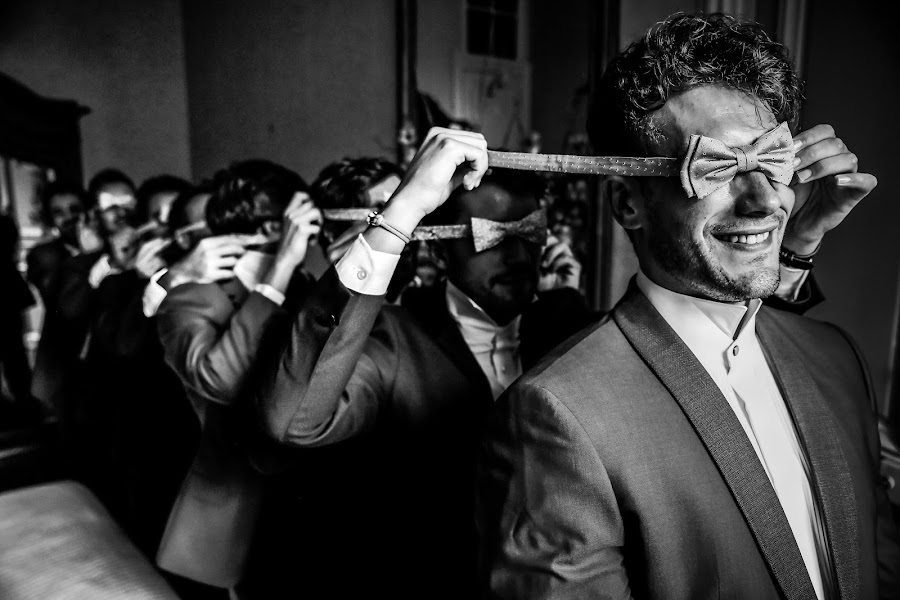 Wedding photographer Julien Laurent-Georges (photocamex). Photo of 26.02.2020