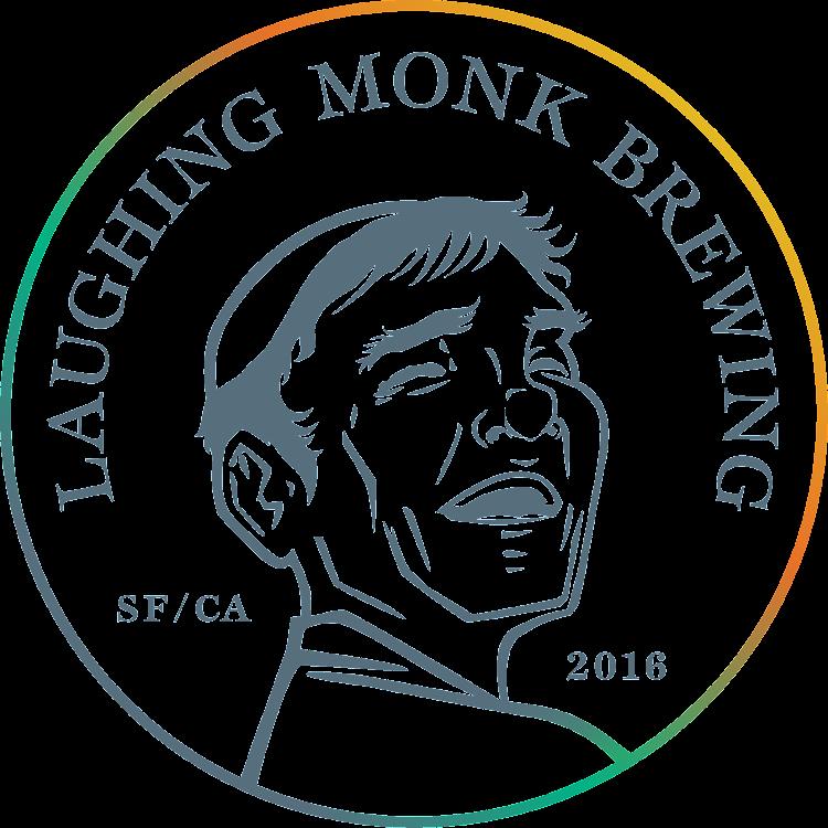 Logo of Laughing Monk Mango Gose