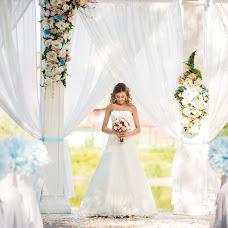 Wedding photographer Olga Khayceva (Khaitceva). Photo of 30.07.2015
