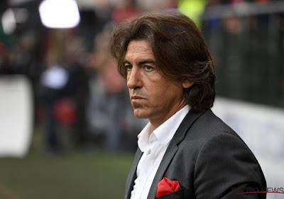 Ex-Standard-trainer Sa Pinto heeft nieuwe aanbieding te pakken