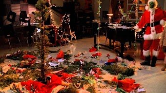 Season 2, Episode 10 A Very Glee Christmas