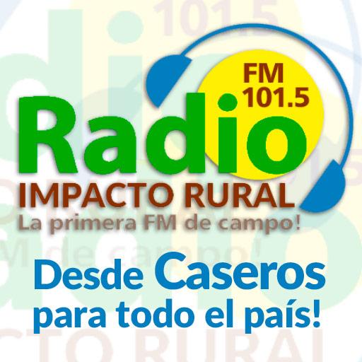 Fm Impacto Rural
