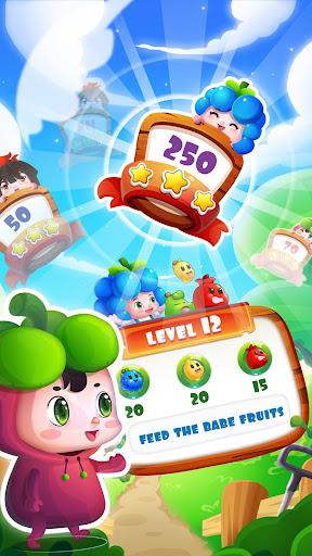 Fruit Puzzle Wonderland screenshots 21