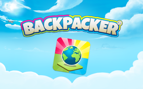Backpacker™ apk screenshot