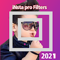 Filters for instagram filter icon