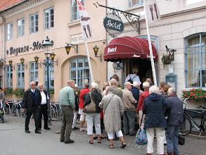 Photo: Så er der mad!!