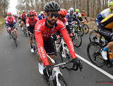 Nacer Bouhanni zal ook dit jaar geen etappe in de Tour winnen