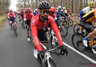 Franse topsprinter moet ook dit jaar Tour de France aan zich voorbij laten gaan