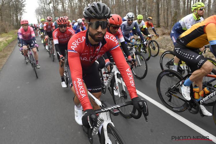 Team Arkéa Samsic maakt zes contractverlengingen bekend: onder meer enfant terrible en Belgische renner tekenen bij