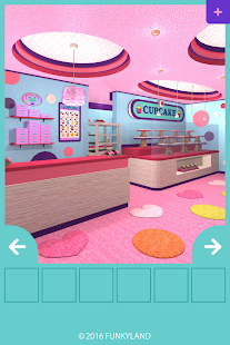 Escape the Sweet Shop Series- screenshot thumbnail