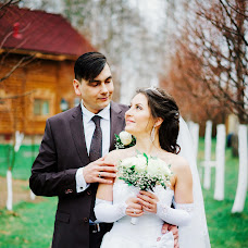 Wedding photographer Evgeniy Kaplin (Swairat). Photo of 31.05.2018
