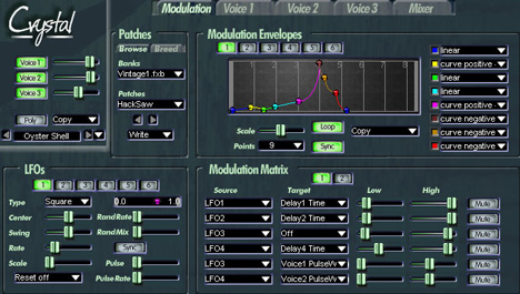 free vst plugins crystal fm synth