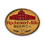 Logo of Rochester Mills English Toffee Milkshake Stout