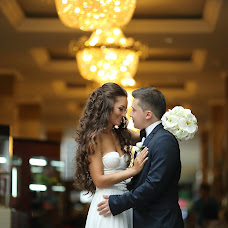 Wedding photographer Aygul Kayumova (Aigul4nok). Photo of 26.11.2014