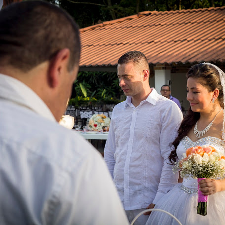 Fotógrafo de bodas Juan sebastian Parrado villalba (Ph-Sebastian). Foto del 16.05.2017