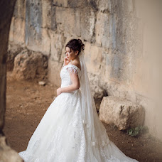 Wedding photographer Darya Kaya (daria18). Photo of 12.02.2018