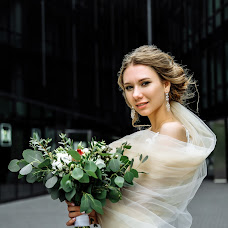 Wedding photographer Sergey Lasuta (sergeylasuta). Photo of 27.09.2017