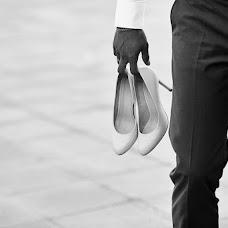 Wedding photographer Semen Konev (semyon). Photo of 20.12.2016
